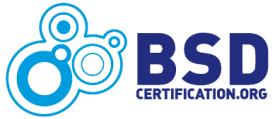 BSD Certification