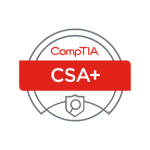 CompTIA CSA+: Cybersecurity Analyst