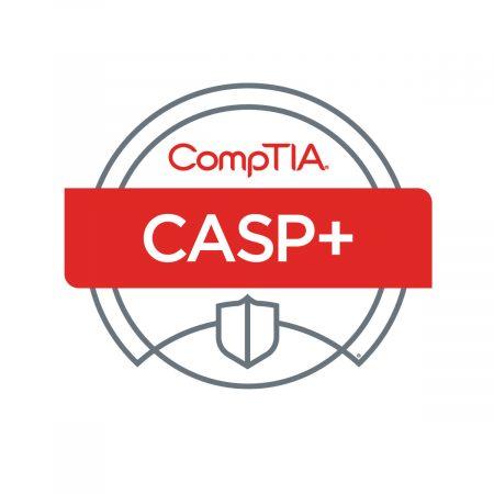 CompTIA CASP+