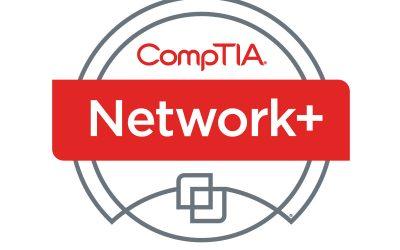 CompTIA Network+ N10-008 (Released September 2021)