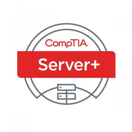 CompTIA Server+ (SK0-005) – Updated 2021