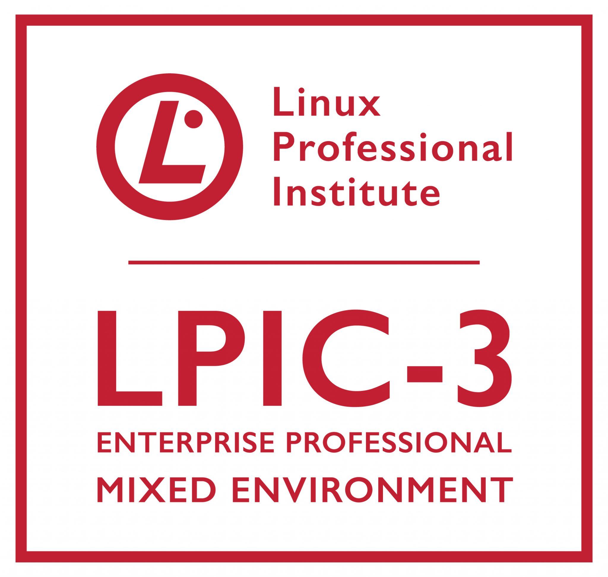 300-100 – LPI – LPIC-3 – Mixed Environment