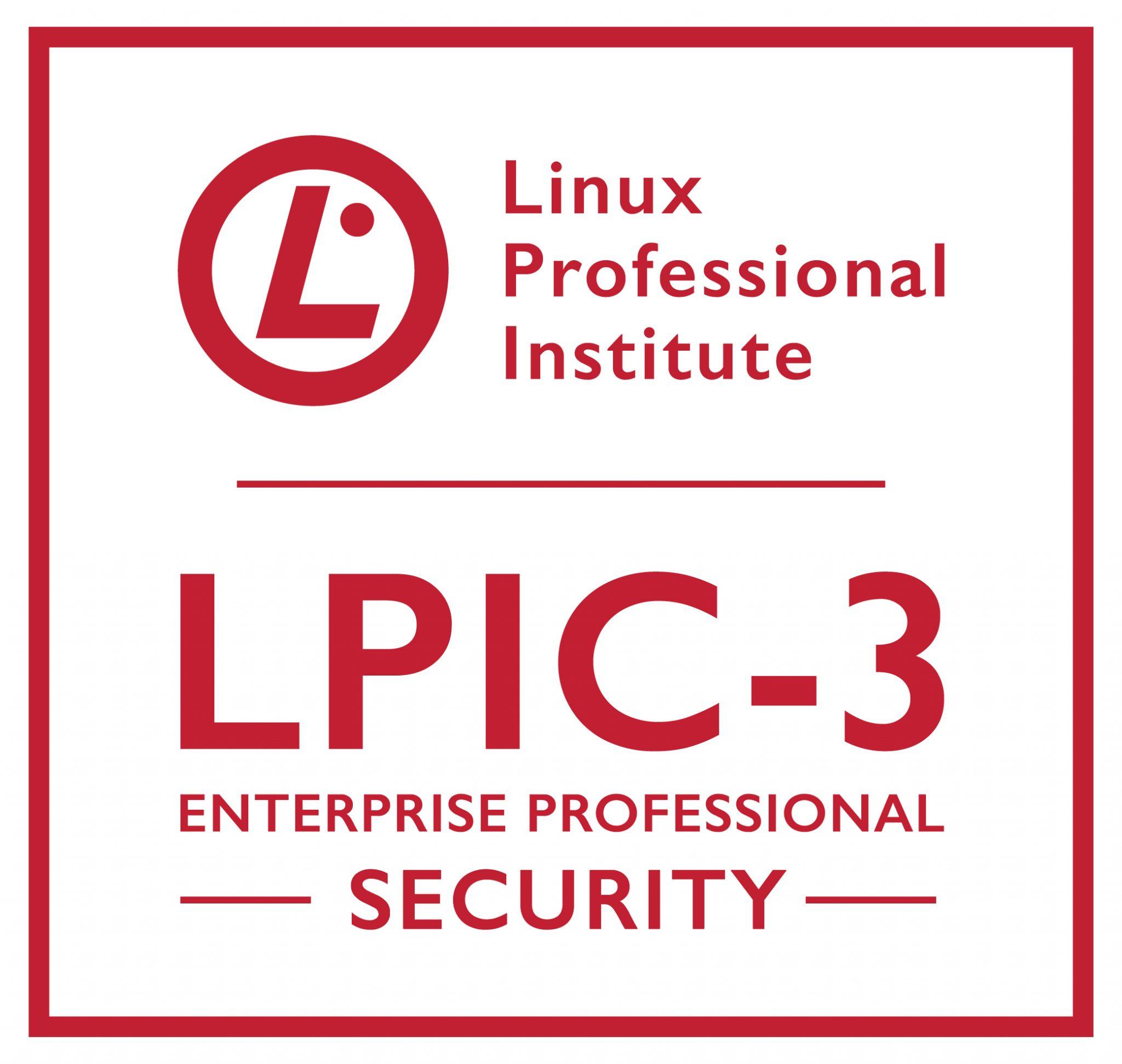 303-200 – LPI – LPIC-3 – Security