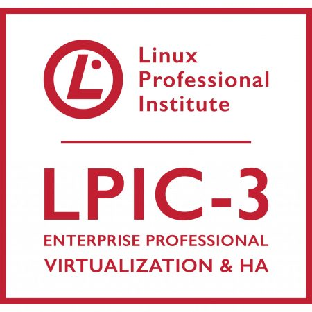 LPIC-3 306 – Enterprise High Availability and Cluster Storage