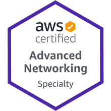 Курс AWS Certified Advanced Networking – Specialty