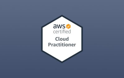 AWS-CLF – AWS Certified Cloud Practitioner