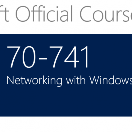 Video Training Microsoft 70-741 Networking with Windows Server 2016
