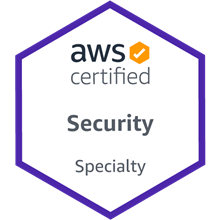 Курс AWS Certified Security – Specialty