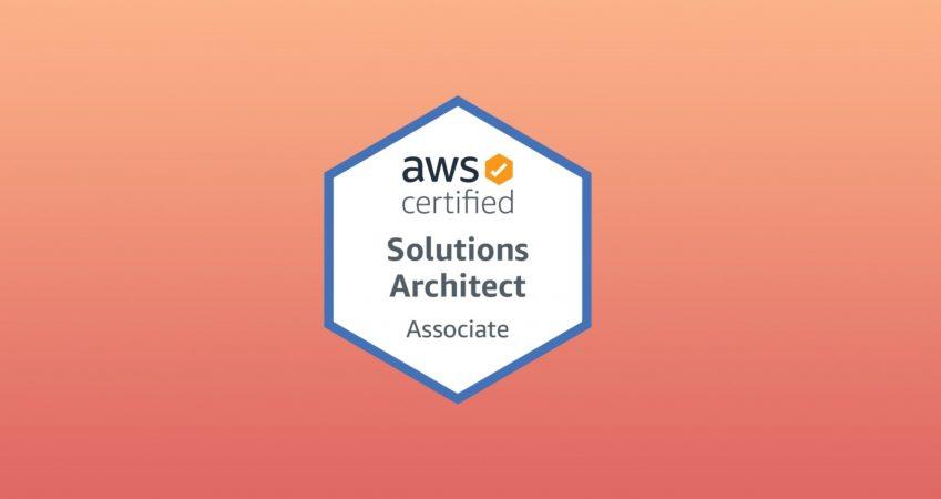 AWS-CSAA – AWS Certified Solutions Architect – Associate