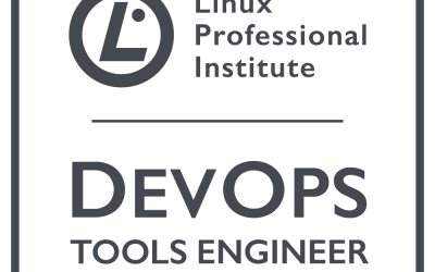 Linux Professional Institute LPIC-OT 700-100 DevOps Tools Engineer