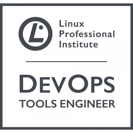 Linux Professional Institute LPIC-OT 701-100 DevOps Tools Engineer