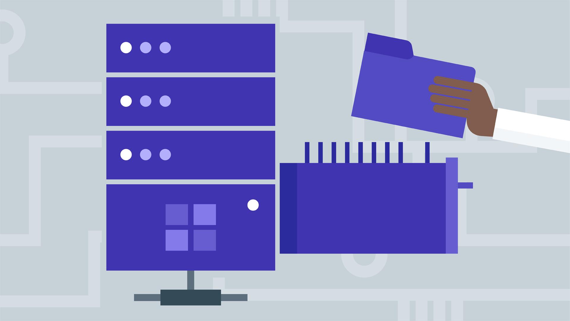 40364 – Database Administration Fundamentals