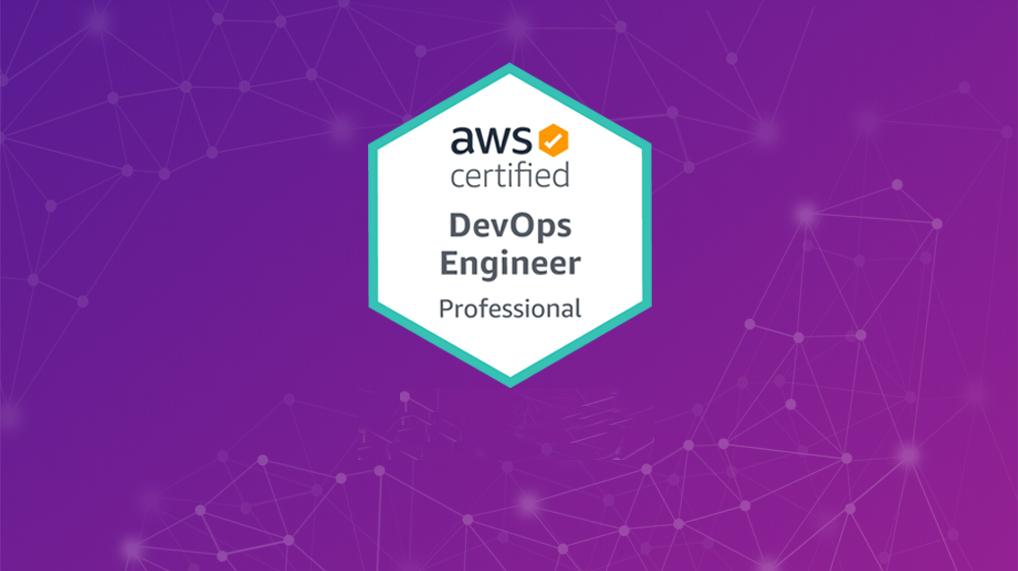 AWS-DOP – AWS Certified DevOps Engineer – Professional