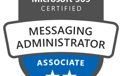 MS-203 – Microsoft 365 Messaging