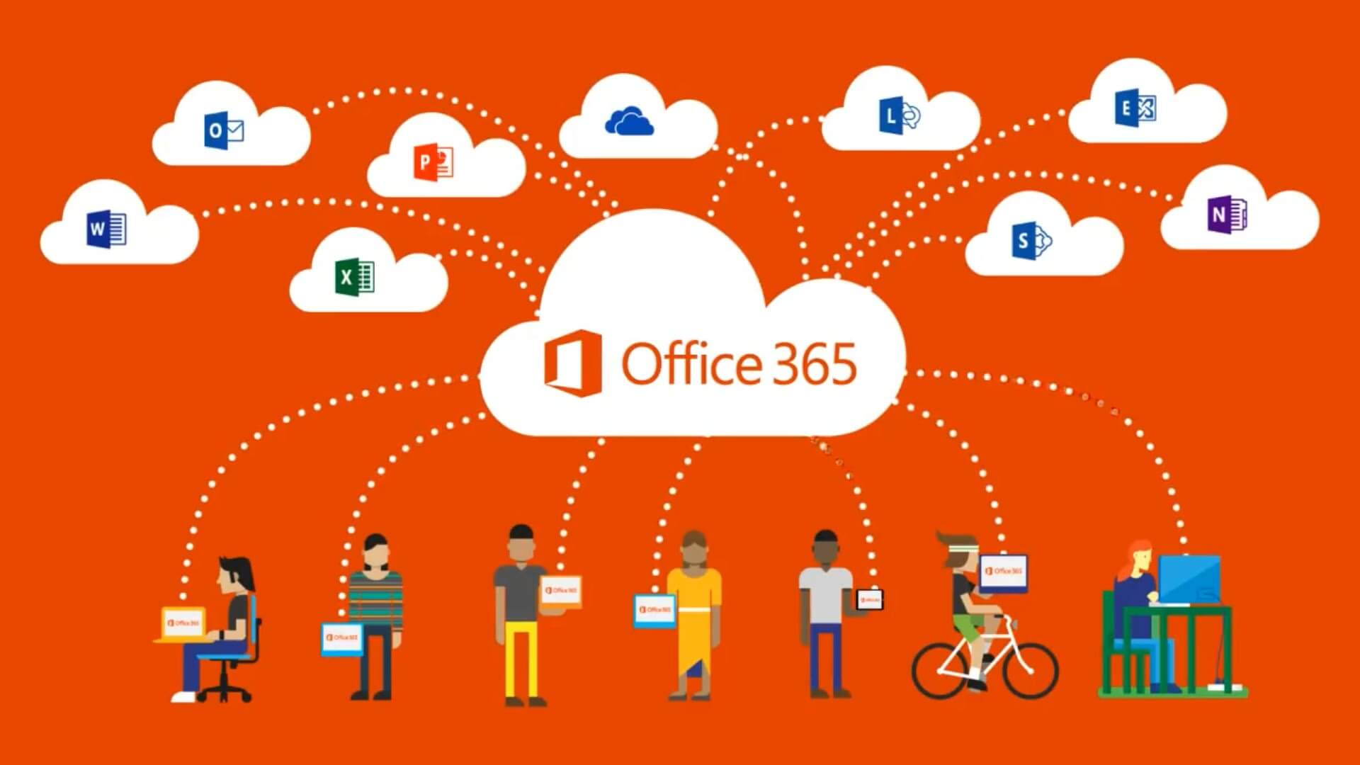 MS-030 – Office 365 Administrator