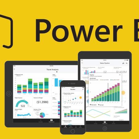 20778 – Microsoft – Analyzing Data with Power BI
