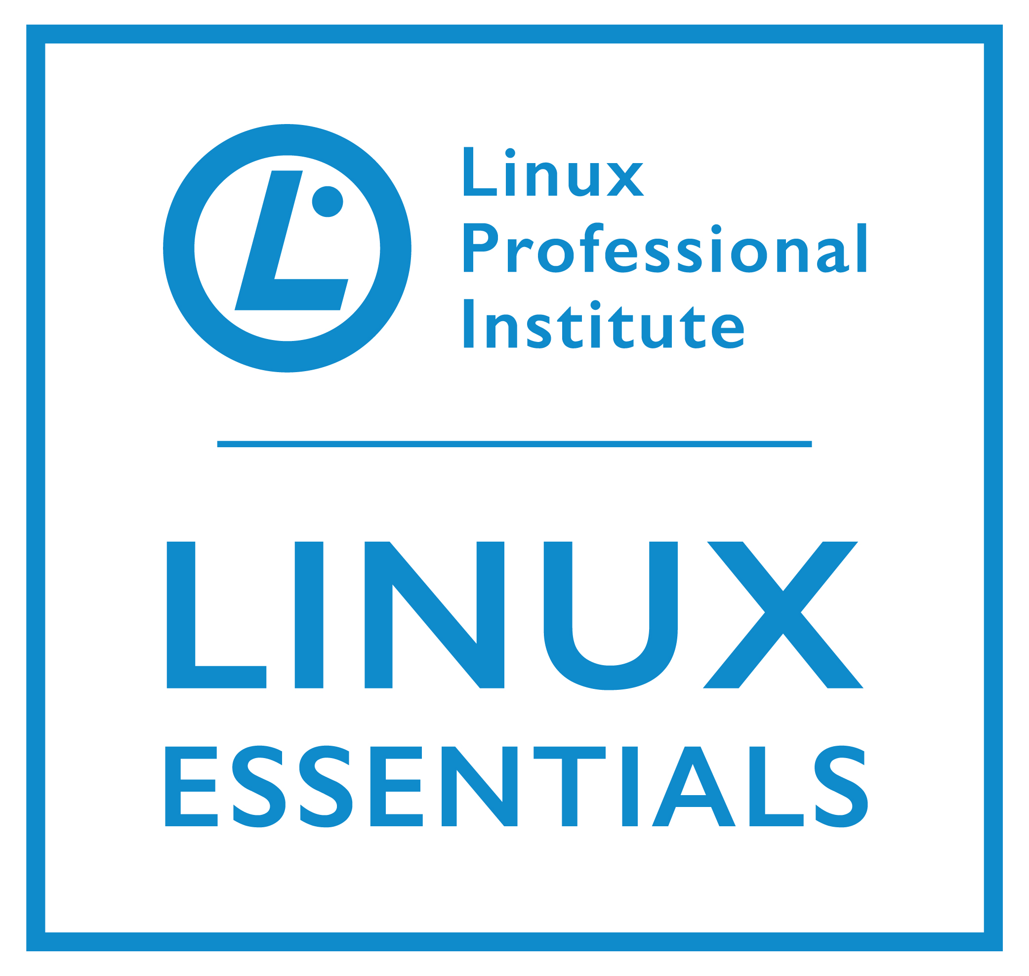 010-160 – LPI – Course Linux Essentials