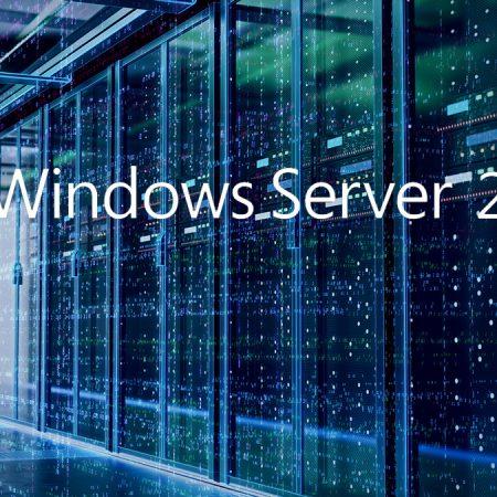 ITT-10 – Microsoft Windows Server 2019 Administration Bootcamp