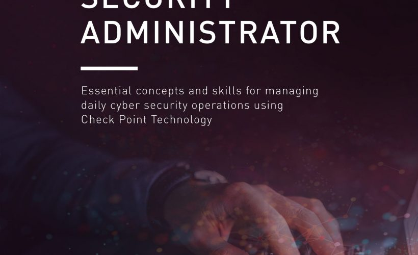 CCSA – Check Point Certified Security Administrator (CCSA) R81.10
