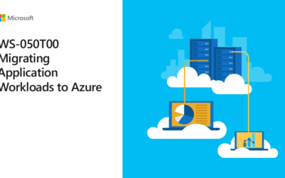 WS-050 – Migrating Application Workloads to Azure
