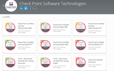 FT-CCTA-CCTE – CheckPoint Certified Troubleshooting Administrator Expert Fast Track (CCTA+CCTE) Bundle