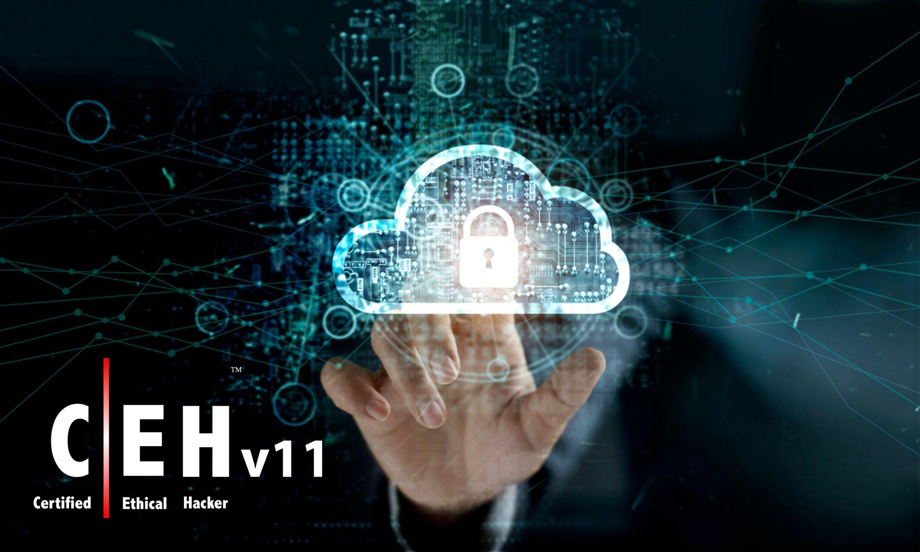 EC-Council – Certified Ethical Hacker (CEHv11)