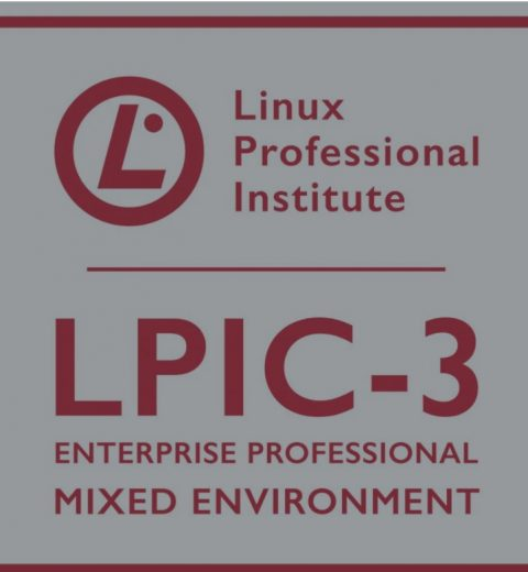 IT-Training.pro presents its new course for an updated version 3.0 of LPIC-3 Mixed Environments