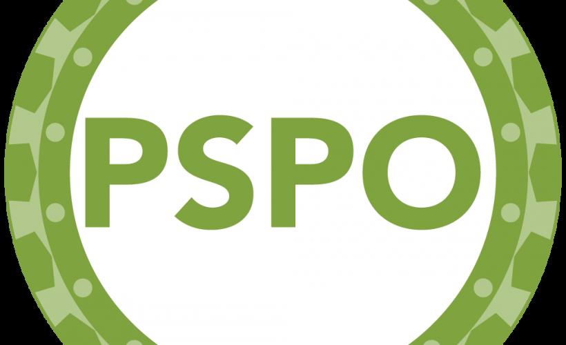PSPO – Professional Scrum Product Owner Training