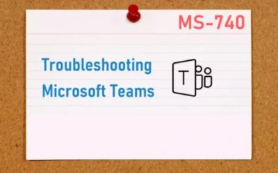 MS-720: Microsoft Teams Voice Engineer