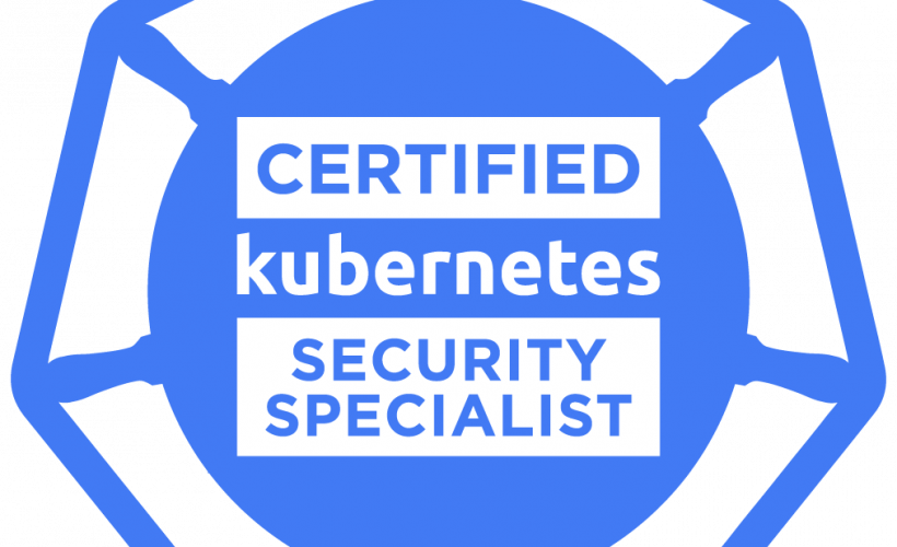Certified Kubernetes Security Specialist (CKS)